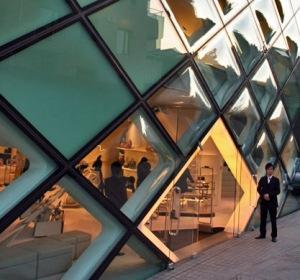Prada by Herzog & de Meuron Architekten