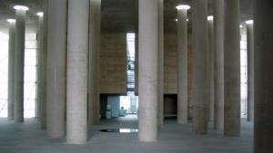 Krematorium - Berlin Architecture