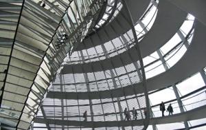 Bundestrag im Reichstag - Berlin Architecture