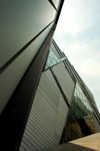 Royal Ontario Museum - Toronto Architecture 2