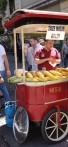 Istanbul Streetfood 1
